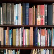 Boeken en Studiemateriaal